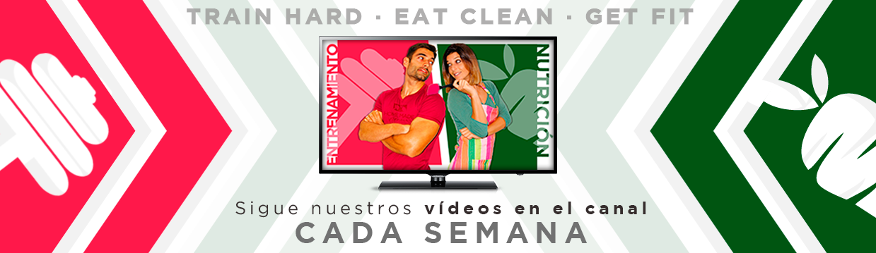 videos semanales de fitness